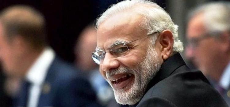 बजट से पहले PM मोदी को मिली बड़ी खुशखबरी, चीन को लग सकता है 'झटका'