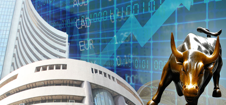 बाजार ने पिछले 4 सेंसेशन की बढ़त गंवाई, 36000 के नीचे फिसला सेंसेक्स