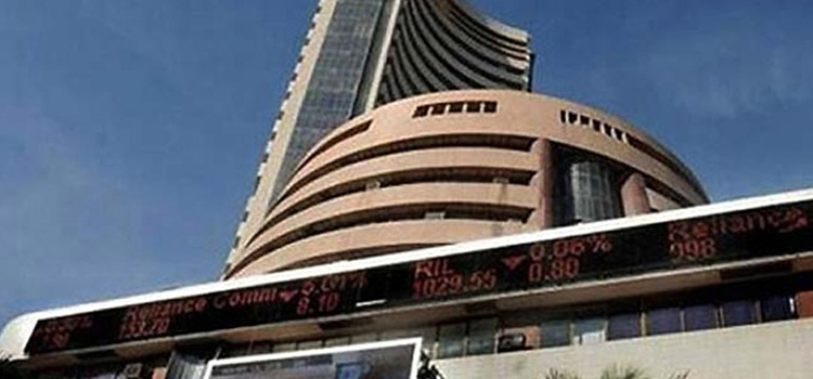 आरबीआई की नीति और तिमाही नतीजों पर रहेगी शेयर बाजार की नजर