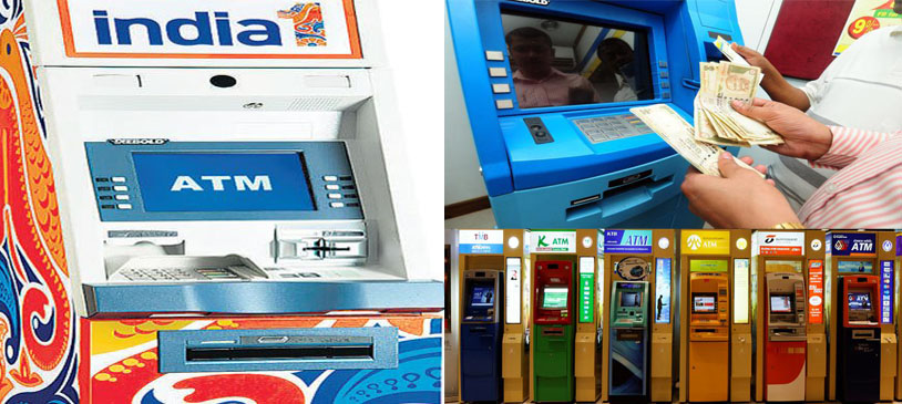 Automated teller machine ATM Machines
