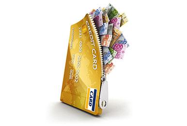 E-Wallets vs Net-Banking vs Credit Cards