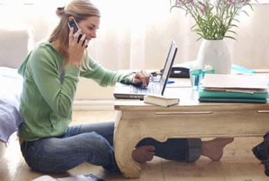 रिपोर्ट से खुलासा, जॉब में घर से ही काम को तरजीह देते हैं ज्यादातर युवा