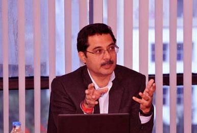 शशि अरोड़ा का एयरटेल पेमेंट्स बैंक के CEO पद से इस्तीफा