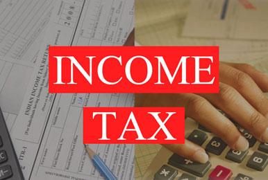 सिर्फ 1.7% भारतीयों ने ही 2015-16 में जमा कराया इनकम टैक्स