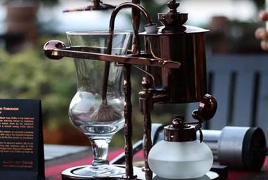 हाथी की पॉटी से बनती है यह कॉफी, इसको पीने के लिए सोचना पड़ता है सौ बार
