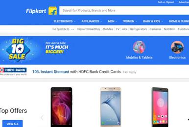 '2018 में 50 अरब डॉलर के पार हो सकता है भारत का ई-कॉमर्स बाजार'