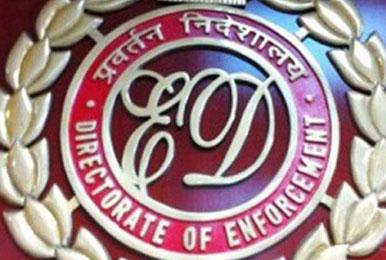 5000 करोड़ रुपए की मनी लॉन्ड्रिंग, ईडी ने जब्त की दिल्ली के कारोबारी की संपत्ति