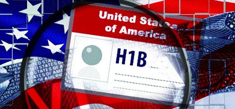 एच1बी वीजा ने बढ़ाई आईटी सेक्टर की चिंता, ट्रंप की इमीग्रेशन पॉलिसी विवादों में