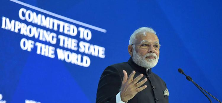 ऐसा क्या हुआ कि ग्लोबल टाइम्स के पहले पन्ने पर छपी पीएम मोदी की तस्वीर