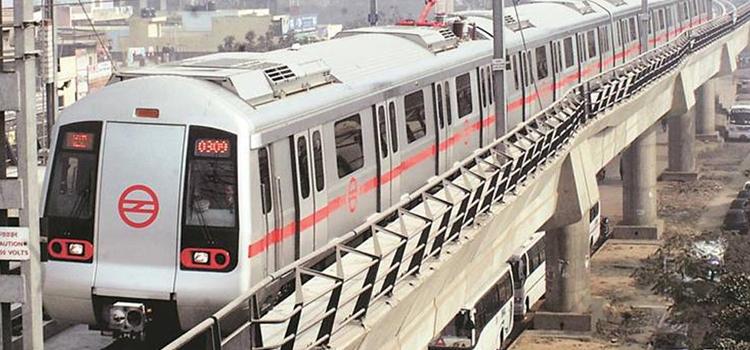 दिल्ली मेट्रो में निकली हैं बेहतरीन नौकरी, जल्द करें ऑनलाइन अप्लाई