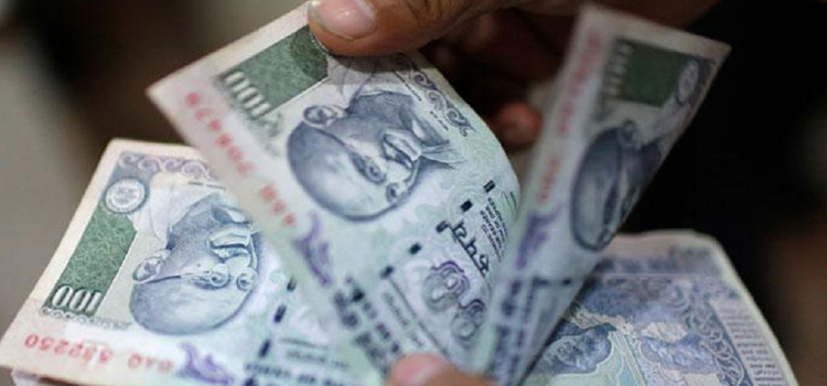 नंवबर के अंत तक पी-नोट्स से निवेश घटकर 1.28 लाख करोड़ रुपये पर