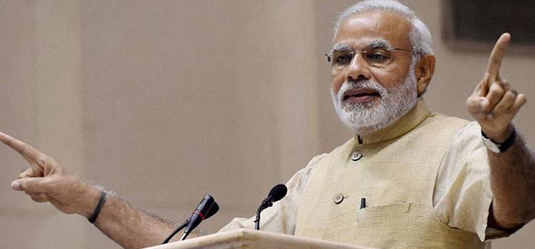 पीएम मोदी ने किया ट्वीट, दावोस में भारत के अंतरराष्ट्रीय रिश्तों पर रखेंगे राय