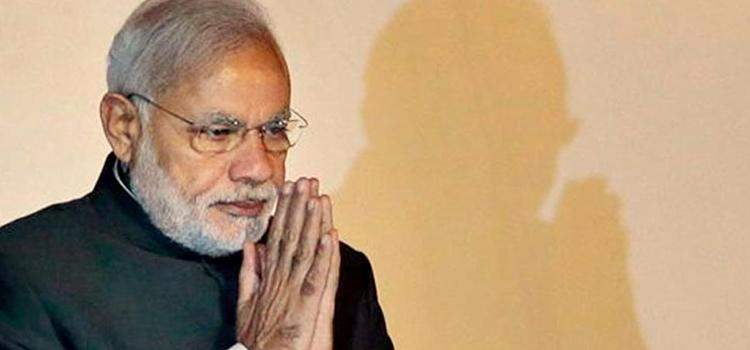 मोदी सरकार पर जनता का भरोसा कायम, टॉप 3 देशों में शामिल भारत