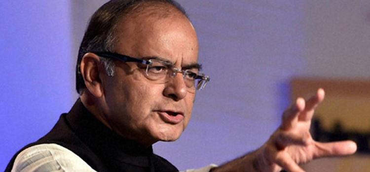 वित्तमंत्री अरुण जेटली ने कहा, सुधारों से मजबूत हुई भारतीय अर्थव्यवस्था