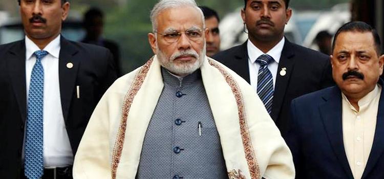 PM मोदी का इशारा, टैक्स भरने वालों को बजट में मिलने वाला है बड़ा तोहफा!