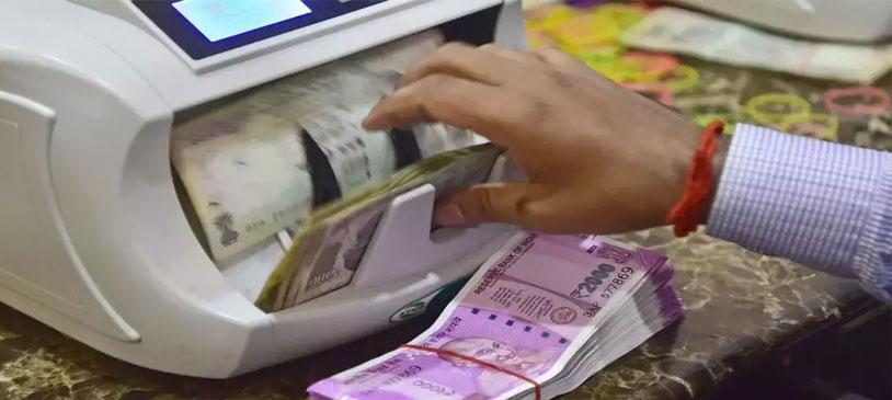 Banking Wrap