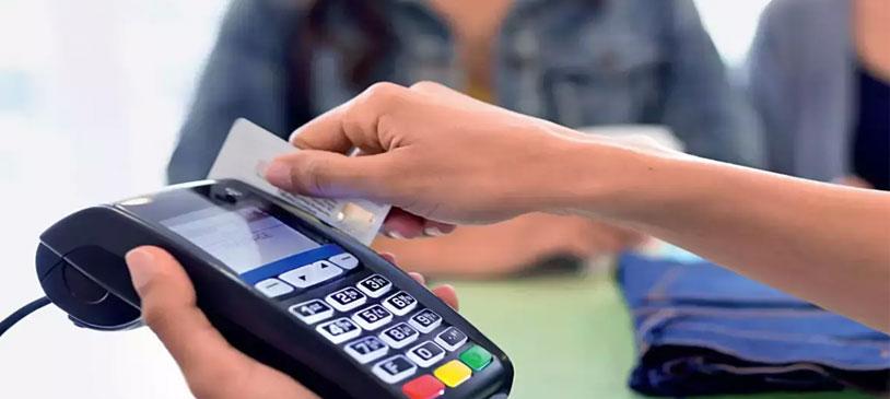 Debit Card Blocked