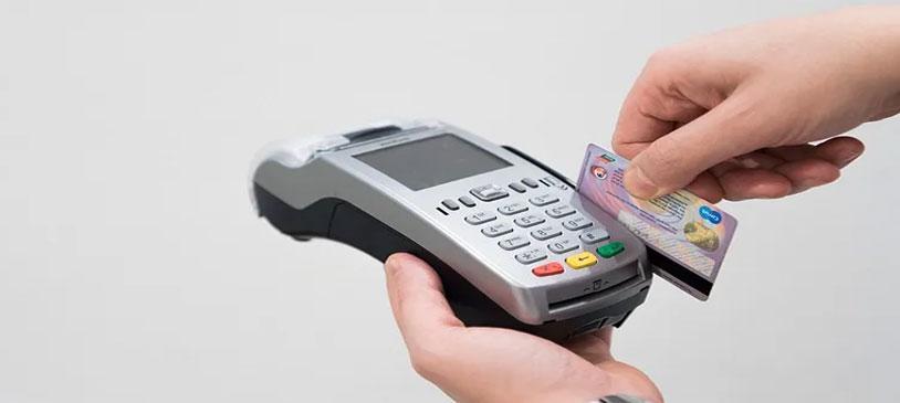 Credit Card Secure