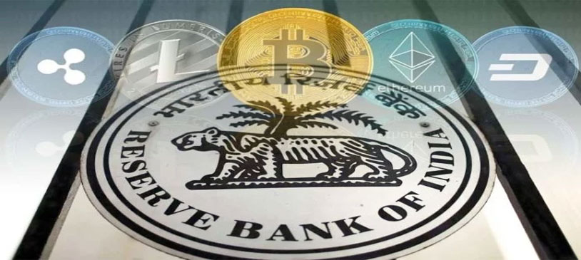 RBI Crypto Not Banned