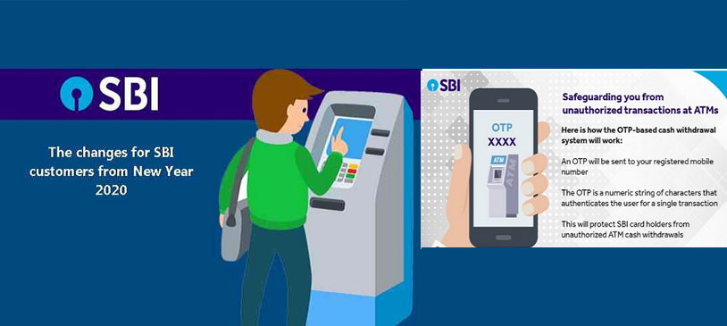 SBI ATM New Rules