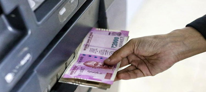 Soon Deposit Cash At Any ATM