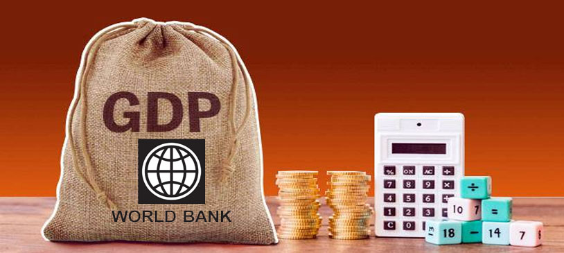 World Bank pegs India