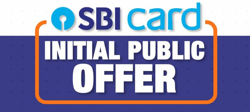SBI Cards IPO